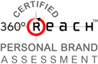 Reach 360 Personal Brand Assessment